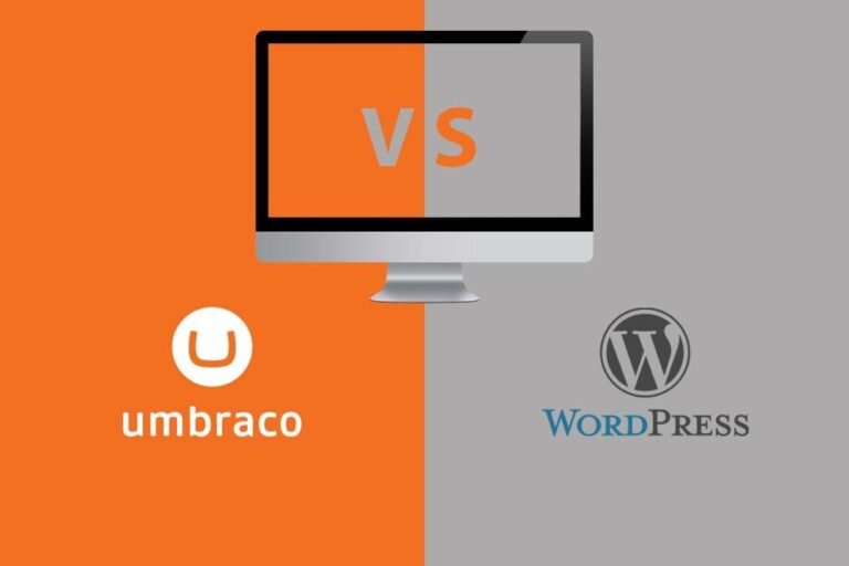 WordPress VS Umbraco