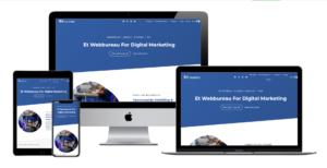 Højtydende hjemmesider og webshops