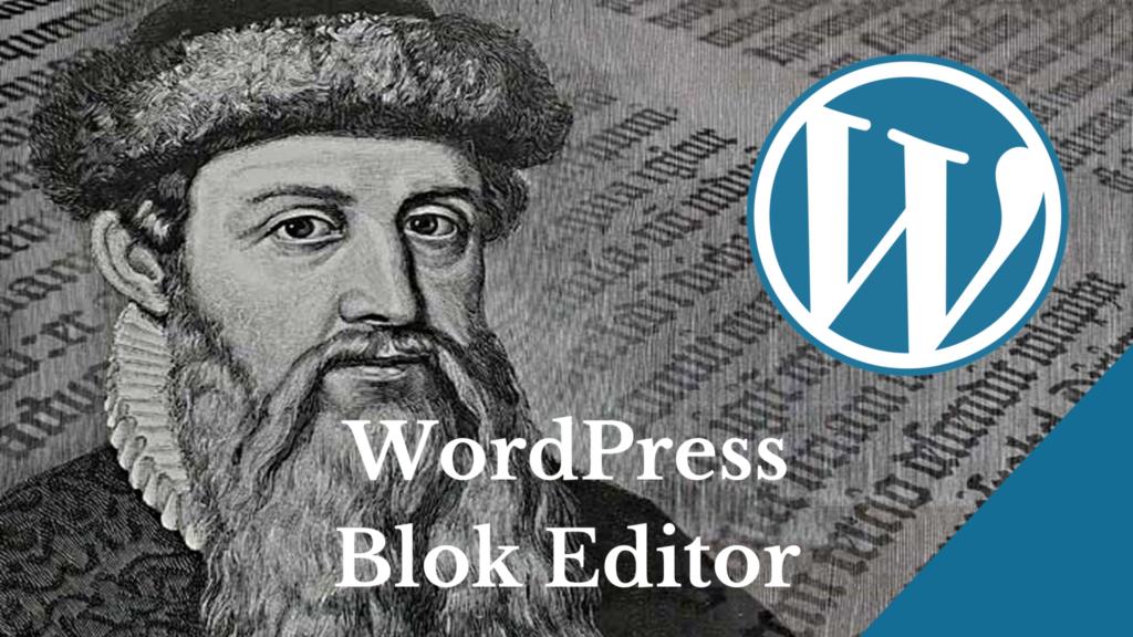Begynder og avancerede kurser i brug af blok editoren hos wp-ekspert.